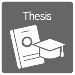 Msc thesis publications